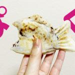 鯛焼き食べたい。六本松のろっぽんぽん♪
