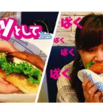 六本松のバーガーBBMで本格ハンバーガー!